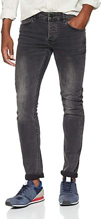 Only & Sons Mens Onsloom Washed Dcc 0447 Noos Slim Jeans, Black (Black Denim Black Denim), W30/L32