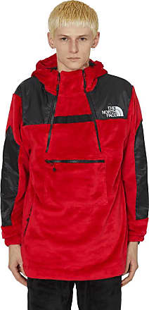 The North Face The north face black series Gear fleece hooded sweatshirt TNF RED XL