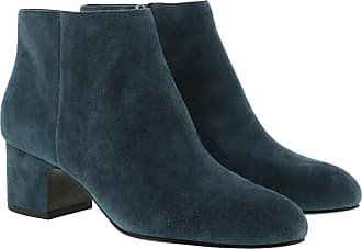What For Firma Ankle Boot Dark Green