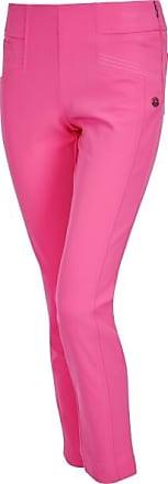 Sportalm Figurbetonte Hose mit edlen Absteppungen Größe:34
