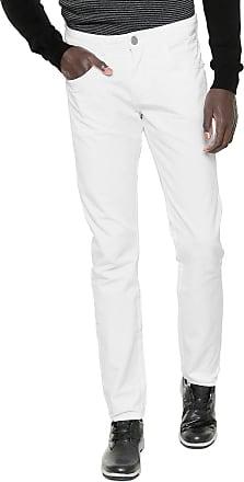 98a121061 Branco Calças De Pantalonas: Compre com até −70% | Stylight