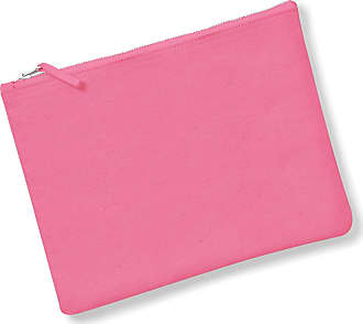 Westford Mill Canvas Accessory Case (XS) (True Pink)