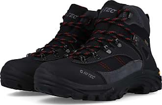 Hi-Tec Caha Waterproof Walking Boots - AW20-10 Black