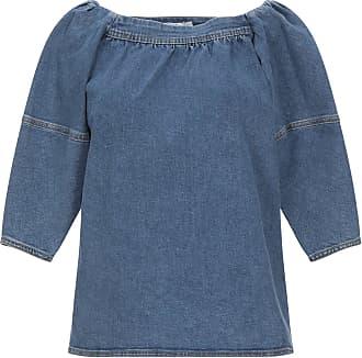 NA-KD DENIM - Jeanshemden auf YOOX.COM