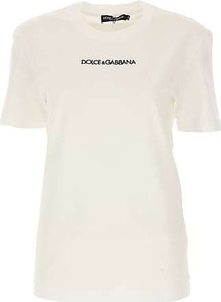 f27ebddf Dolce & Gabbana® Casual T-Shirts: Must-Haves on Sale up to −70 ...