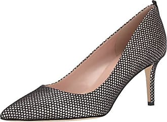 9502d6ace5 SJP by Sarah Jessica Parker Womens Fawn 70 Pointed Toe Dress Pump Tulle 41  M EU