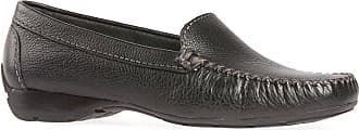 Van Dal Womens Sansom Loafers, Black (Black), 6 UK 39 EU