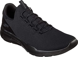 Skechers Relaxed Fit: Equalizer 3.0 - Emrick Sneaker Black Size: 10.5 X-Wide