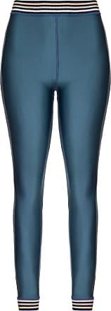We Fit Store Calça Legging Arli Azul - Mulher - G BR