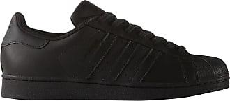 Adidas Herren Sneaker Low in Schwarz | Stylight
