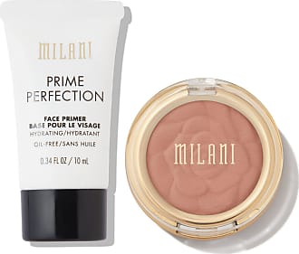 Milani Cosmetics Milani | Mini Prime and Blush Duo | In Rose