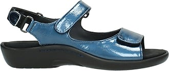 Wolky Salvia 01300 Womens Sandals Blue Size: 9 UK