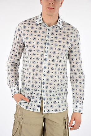 Alexander McQueen Cotton Popeline Shirt size 15 ¾