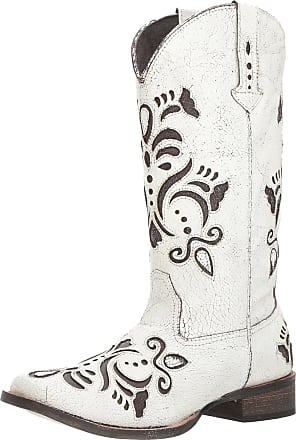 eeca5f040f3c4 White Women s Boots  Shop up to −64%