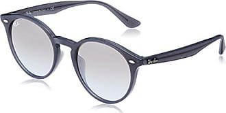 59fd2fea911 Ray-Ban Mens Injected Man Sunglass Non-Polarized Iridium Round