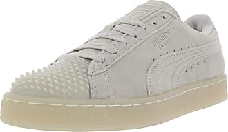 77ef53cd Women's Puma® Leather Trainers: Now up to −67% | Stylight
