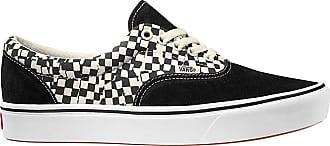 Vans Comfycush Era Tear Check Sneakers true white