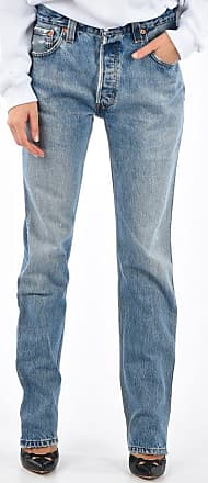 Re/Done LEVIS THE CRAWFORD 17,5cm Wide Leg Jeans size 26