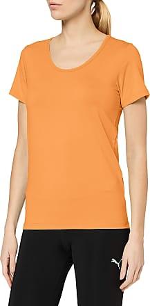 Result Womens Spiro Impact T Shirt Sports, Orange (Tangerine), 12 (Size:M)