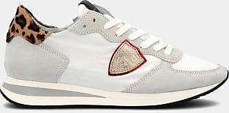 Philippe Model Sneakers - Trpx Mondial Leo - Blanc