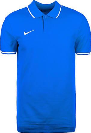 Herren Nike Matchup Herren Poloshirt Weiss Baumwolle Weiss