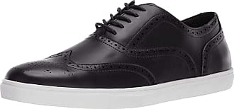 Unlisted by Kenneth Cole Mens Stand Sneaker G, Black, 10.5 UK