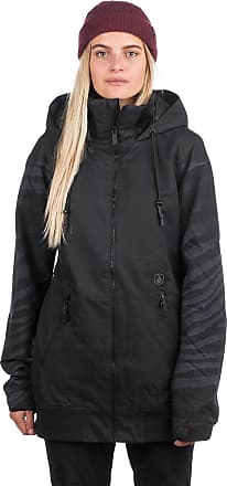 Volcom Meadow Insulator Jacket black