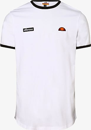 Ellesse Herren T-Shirt - Fedora weiss