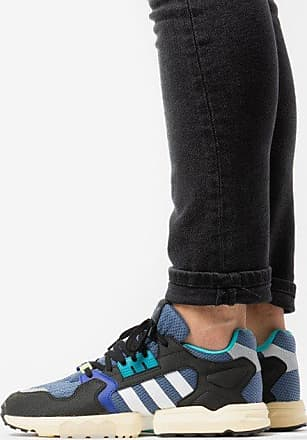 Baskets Hommes adidas® en Bleu   Stylight