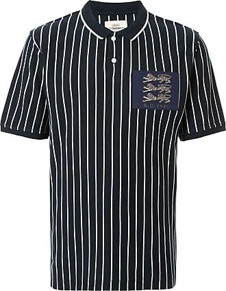 Kent & Curwen McCabe polo shirt - Blue