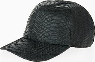 Neil Barrett ICONIC PIERCED HARLEM Hat size Unica