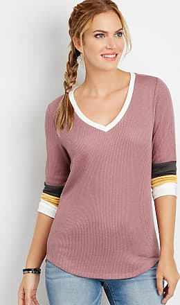 704f46ae96ad0 Maurices® T-Shirts: Must-Haves on Sale up to −66%   Stylight