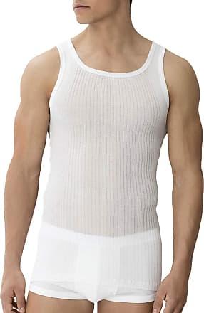 Zimmerli Richelieu Tank Top Shirt NS 2071412 Cotton Men Underwear