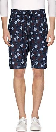 OBVIOUS BASIC DENIM - Jeansbermudashorts auf YOOX.COM