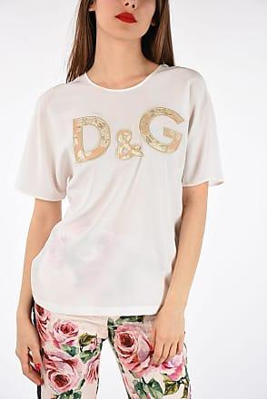 edd789fc179011 Dolce   Gabbana T-Shirts für Damen − Sale  bis zu −70%