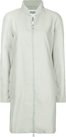 Chanel Sport Line military coat - Grey