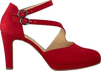 ccb0487ed93a1f Gabor® Schuhe in Rot  bis zu −30%