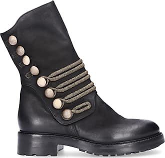 Strategia Ankle Boots Black DREAM