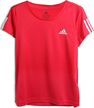 adidas Performance Camiseta adidas Performance Menina Logo Pink