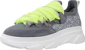 181 Women Women Sports Shoes KYOGA Grey 5.5 UK