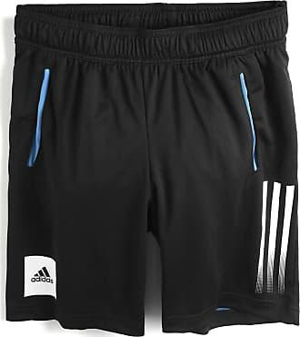 adidas Performance Short adidas Performance Menino Logo Preto/Cinza