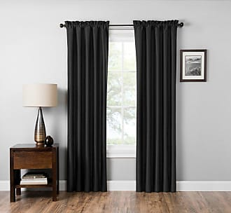 Eclipse Miles Thermaback Curtain Panel Smokey Blue - 15936042X063SEB