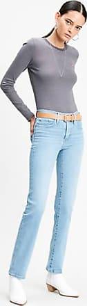 Levi's 314 Shaping Straight Jeans Bleu / Berlin Summer
