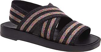 Fiever Sandália Fiever Sandal Lurex Color Feminino - Tamanho Calçado(36) Cores(estampado)