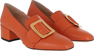 Bally Pumps - Janelle Pump Mandarino - orange - Pumps for ladies
