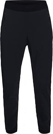 Peak Performance Womens Mythic Pant Pantaloni da allenamento Donna   nero