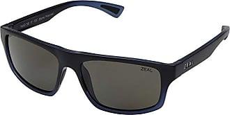 Zeal Optics Durango (Midnight Fade/Polarized Dark Grey Lens) Fashion Sunglasses