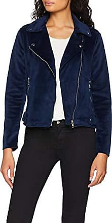 cazadora azulona pepe jeans mujer