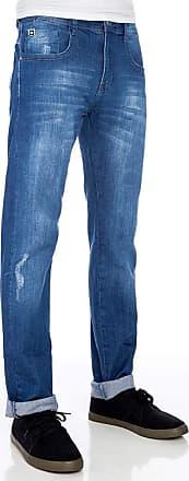 Hang Loose Calça Hang Loose Jeans Baja Azul-38