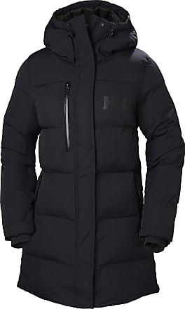 Helly Hansen Womens W Adore Puffy Parka Track Jacket, Black (Negro 990), Small
